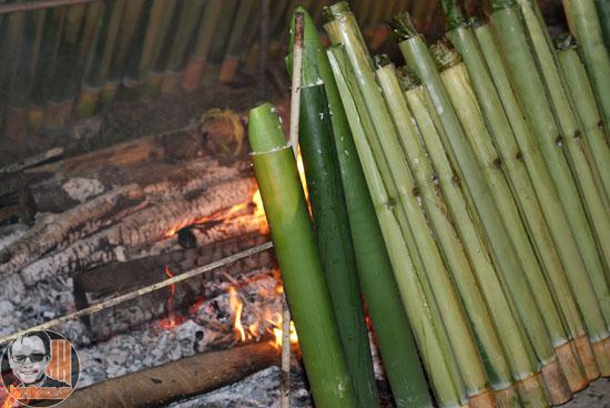 Resepi Lemang Tradisional Sedap Asli