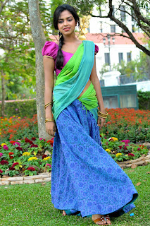 Amala Paul  in half saree 006.jpg