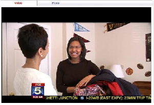 "Featured on ""Good Day Atlanta"" with Gurvir Dhindsa"