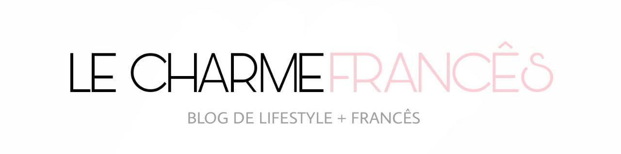 Charme francês