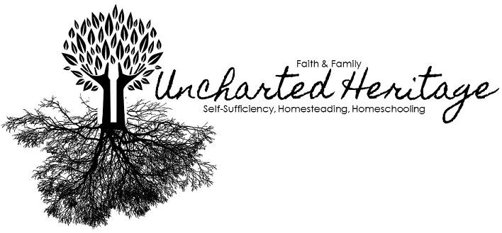 Uncharted Heritage