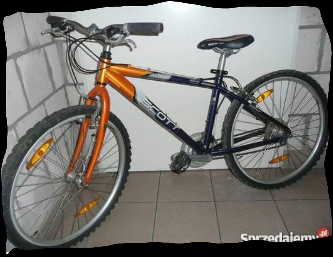 Kelly S Scott Tigua Stolen Bristol Bikes