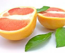 Maceratul de grepfrut combate gripa