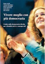 Nuovo libro-guida sulla Democrazia Diretta