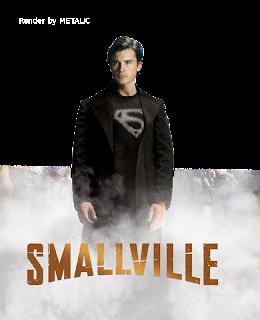Smallville Fundo Invisivel 19221667