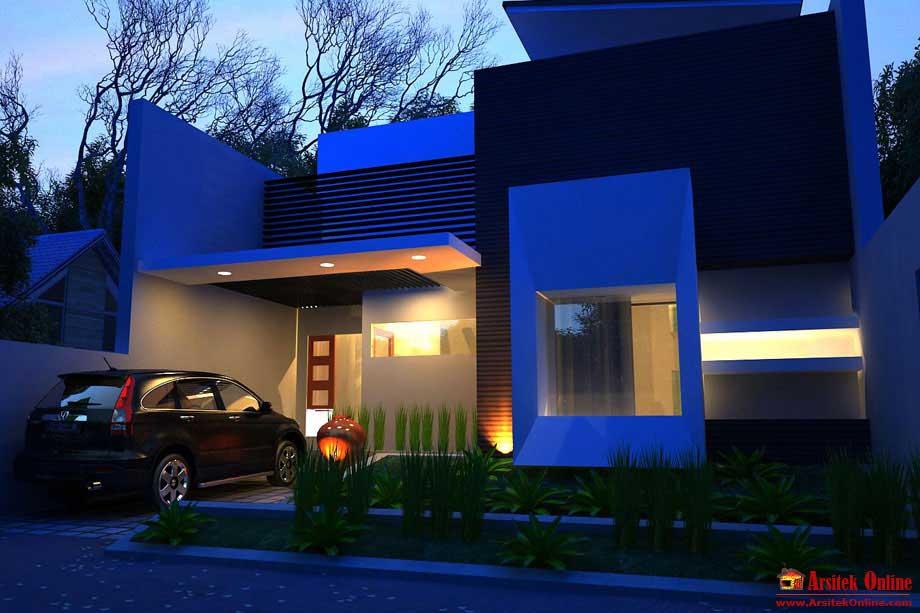 mau desain rumah dengan arsitek