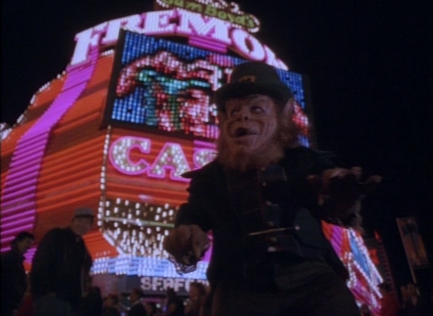 Leprechaun casino vegas