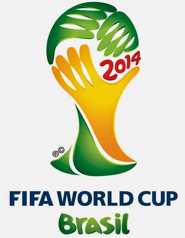 logo mundial brasil