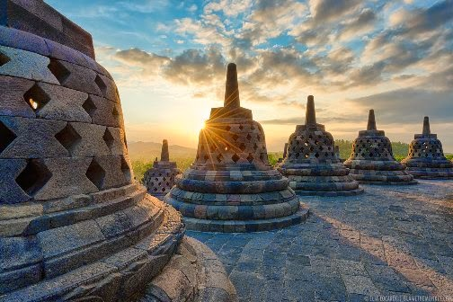 Paket Murah dan Ekonomis Borobudur Sunrise