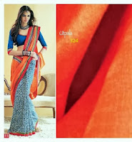 Colorful Designer Saree Collection
