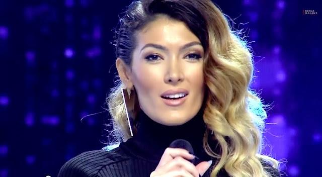 "Nora Istrefi ne ""Kenga Magjike 2013"""