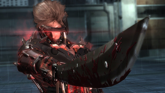 Raiden metal gear rising revengeance wallpapers bestwall raiden metal gear rising revengeance wallpapers hd raiden metal gear rising revengeance wallpapers voltagebd Choice Image