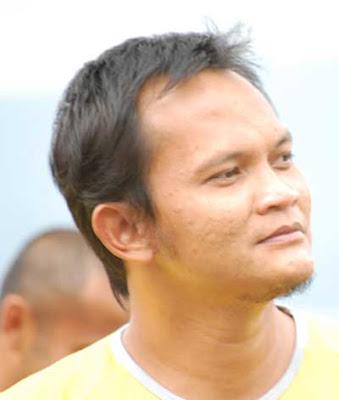 Kurnia Sandy,  pemain indonesia yang bermain di luar negeri