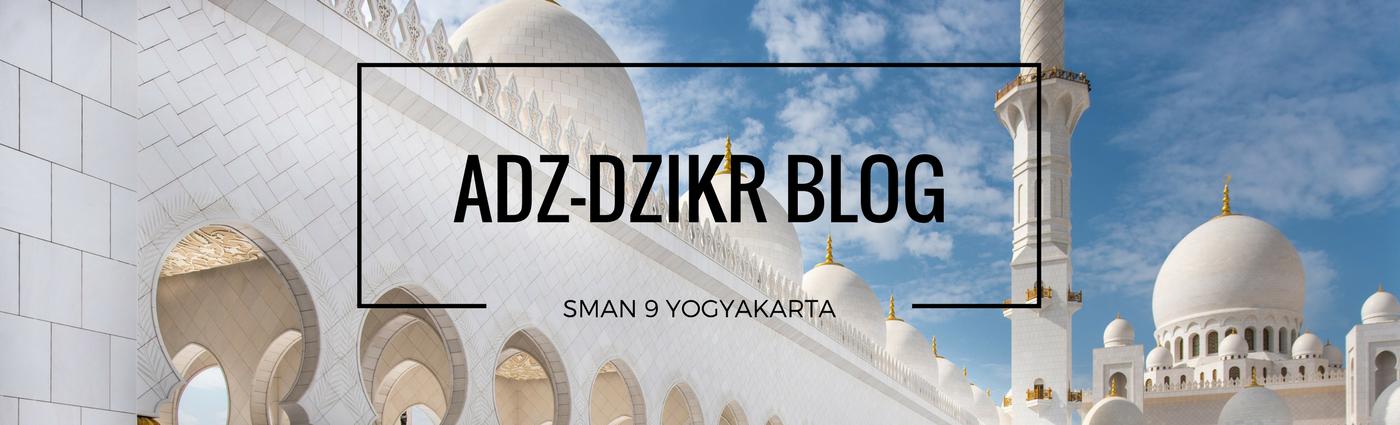 SAI Adz-Dzikr