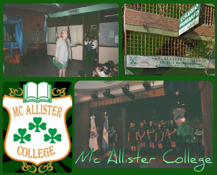 Instituto McAllister 20 años