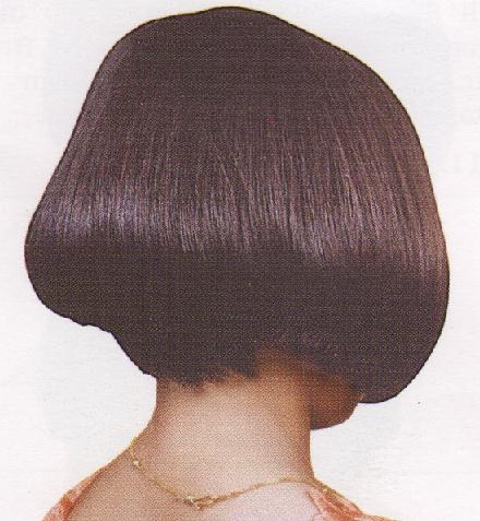 Sharp Blunt Haircut 2012 Hair Salon Hairstyles