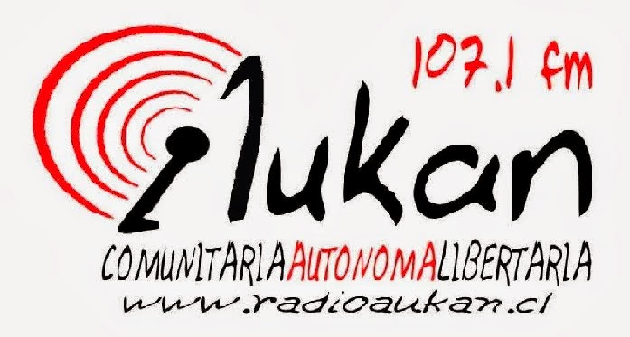 Radio Aukán on line