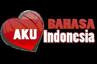 Sejarah Bahasa dan Penggunaan Bahasa Indonesia Yang Baik dan Benar