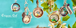 EVERY LOCKET TELLS A STORY...WHAT'S YOURS!