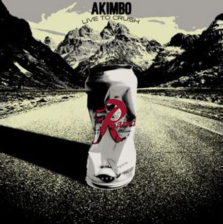 Akimbo announces 'Live to Crush' their final album
