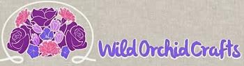 Wild Orchid Crafts Designer 2013 - 2014