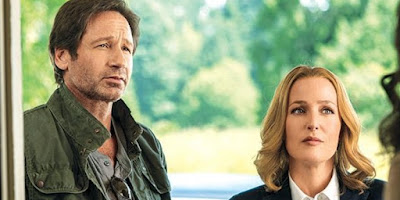 The X-Files Full Trailer