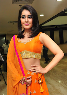 Rashi Khanna at Liver Foundation Launch Pictures 10.jpg