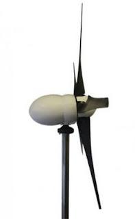 aerogenerador bornay