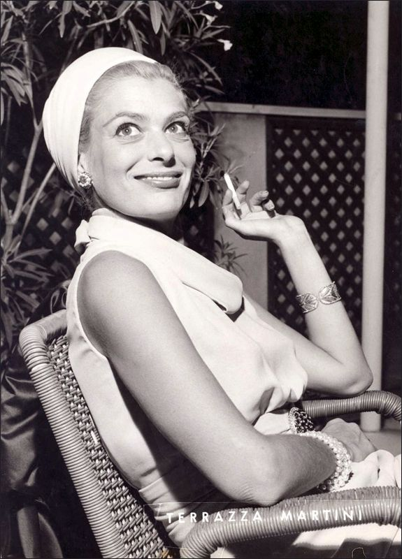 Melina Mercouri - Beautiful HD Wallpapers