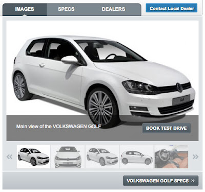 New Car Finder