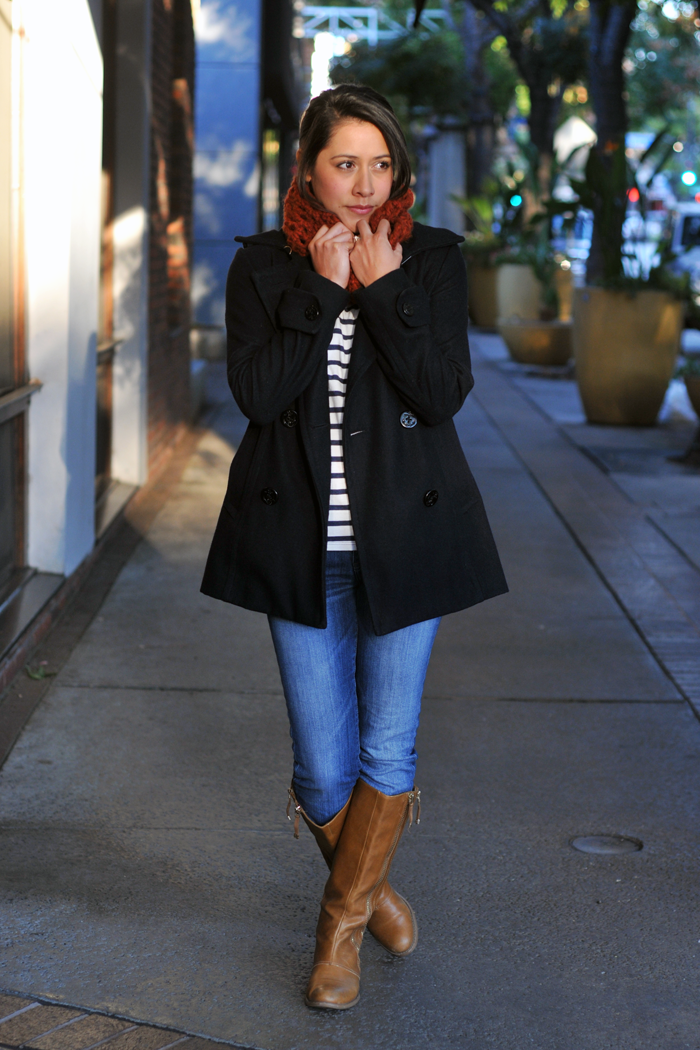 Street Style, Casual Style, Twice Clothes, Winter Style, Leather boots