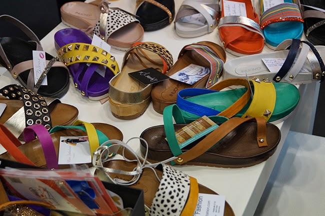 Caprice loves Fashion/Fashion Blogger Cafe/Düsseldorf/GDS/ Schuhe/Shoes/Event