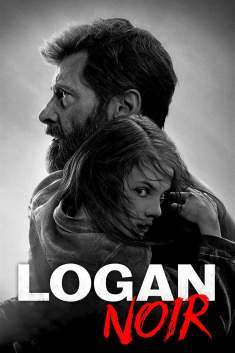 Logan NOIR EDITION 2017 Torrent – BluRay 720p/1080p Dual Áudio