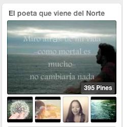 El poeta que viene del Norte. Un homenaje a la poesía de Aurelio González Ovies