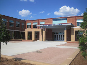 Rocky Mount High School,         Rocky Mount, North Carolina