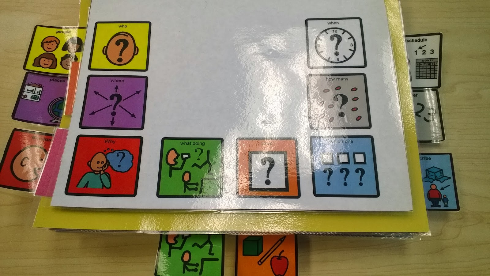 Goldilocks Unit Seemed Like The Perfect Way To Practice Sequencing And  Especially WH  Questions With The Kids. I Have Been Using The WH  Question  Book To ...
