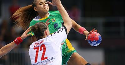 Fin de la jornada 3 en el Mundial de Serbia 2013 | Mundo Handball