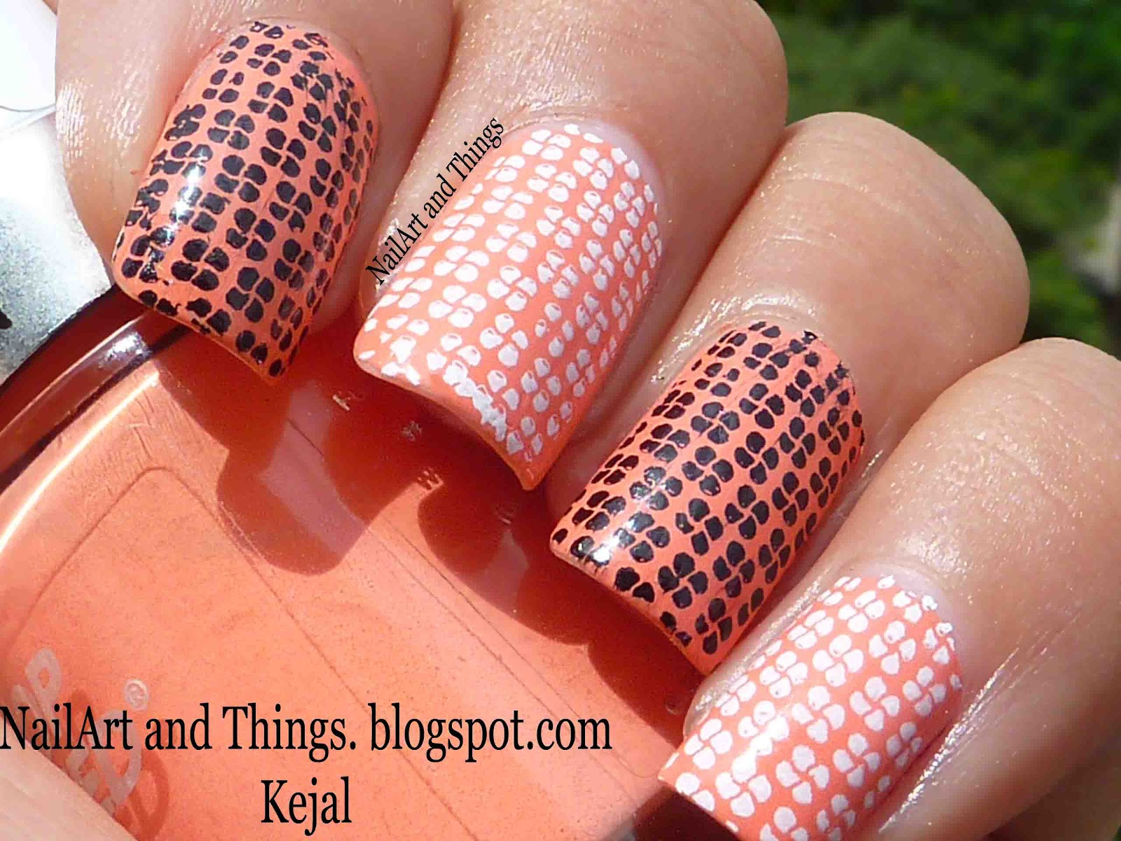 Fantastic Nails Design - Nail Picture Art