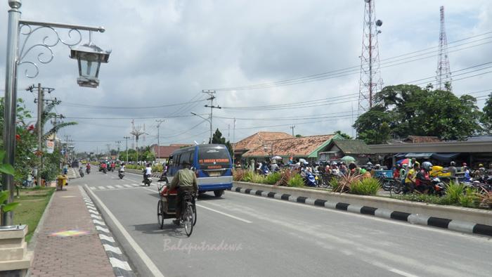 Bumi Nusantara: Kabupaten Ogan Komering Ulu Timur