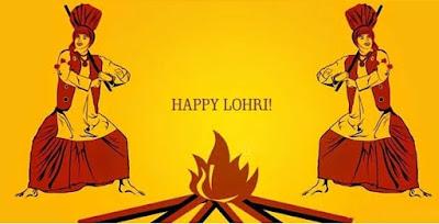 Happy lohri 2016