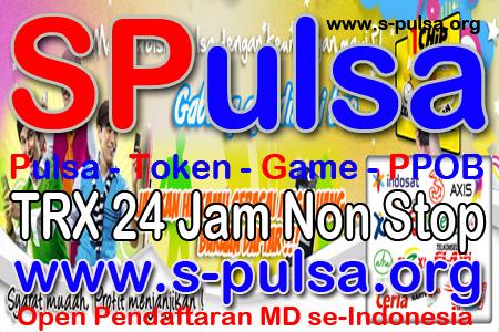 Logo S-Pulsa.org