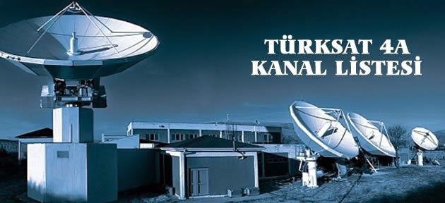 Türksat 4A, frekans değişikliği, yeni kanal listesi, uydu cihazı ayarları nasıl yapılır