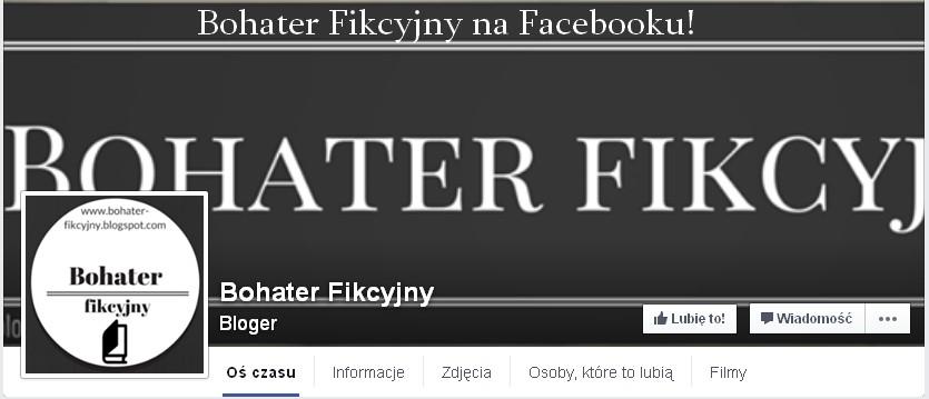 Bohater Fikcyjny na Facebooku
