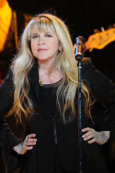 Ma Bicyclette: Age Is A State Of Mind | Fashion and Style Inspiration - Stevie Nicks