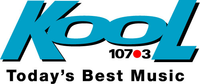CHBE-FM - Kool FM 107.3 FM Victoria, BC