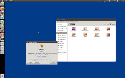 Ubuntu 11.10 A1