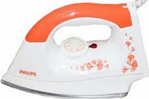 Setrika Philips Maret
