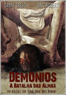 Demônios: A Batalha das Almas Dublado