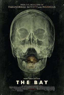 Vịnh Tử Thần - The Bay (2012) Poster