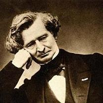 """Héctor Berlioz, """"Le Spectre de la Rose"""""""
